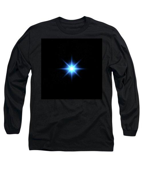 Birth Long Sleeve T-Shirt