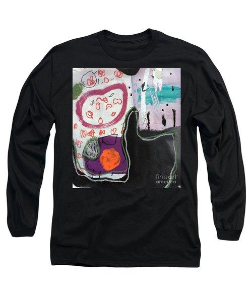 Bisou Long Sleeve T-Shirt