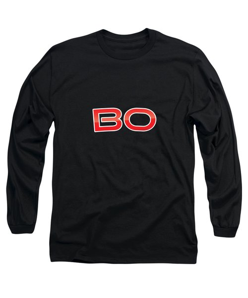 Bo Long Sleeve T-Shirt