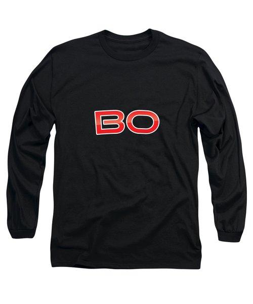 Bo Long Sleeve T-Shirt