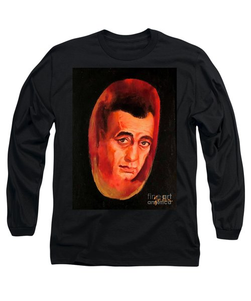 Bogey Long Sleeve T-Shirt