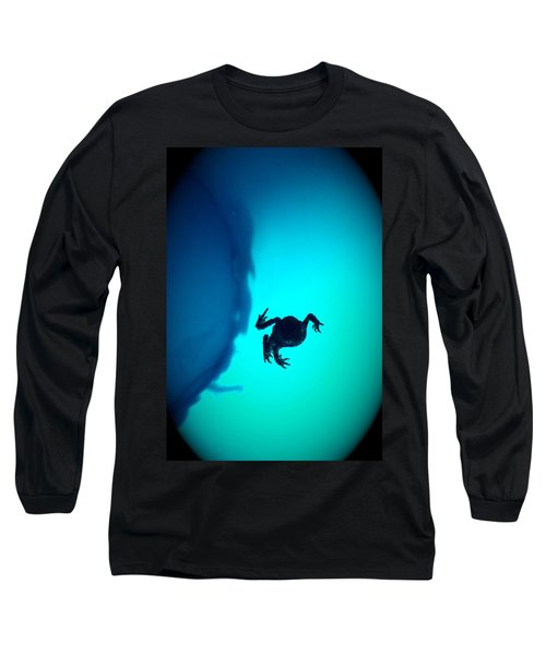 Born Long Sleeve T-Shirt