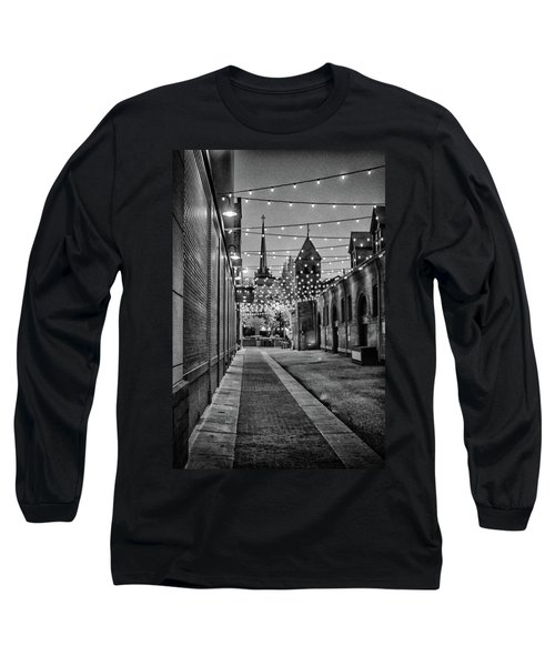 Bw City Lights Long Sleeve T-Shirt