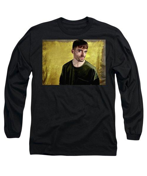 Chris Long Sleeve T-Shirt