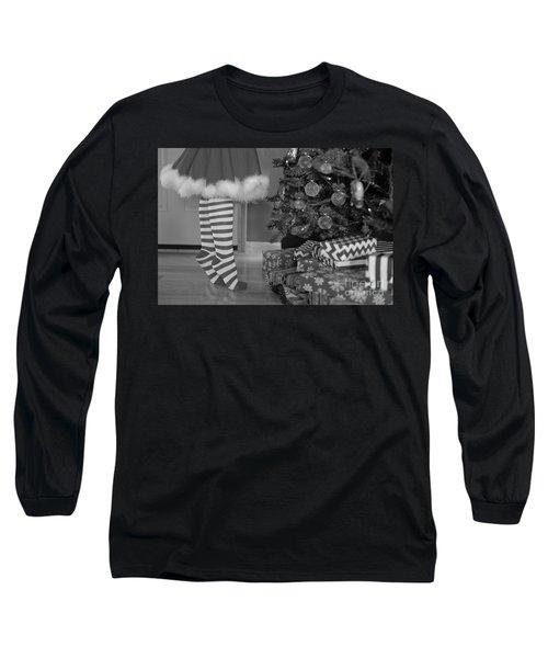 Christmas 10 Long Sleeve T-Shirt
