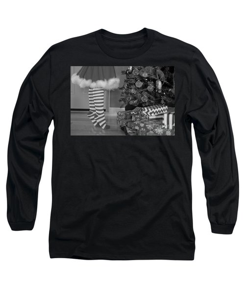 Christmas 10 Long Sleeve T-Shirt
