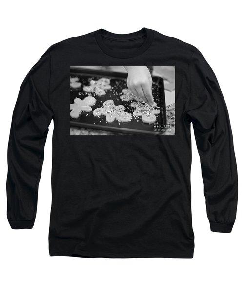 Christmas 9 Long Sleeve T-Shirt