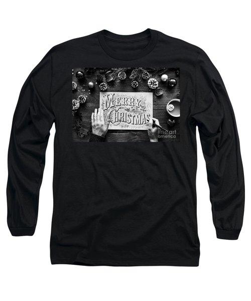 Christmas 1 Long Sleeve T-Shirt