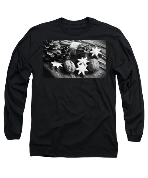Christmas 3 Long Sleeve T-Shirt