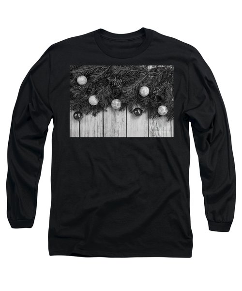 Christmas 4 Long Sleeve T-Shirt