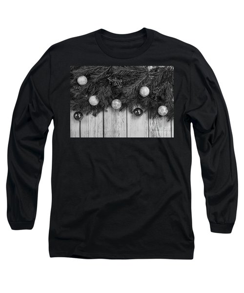 Christmas 4 Long Sleeve T-Shirt