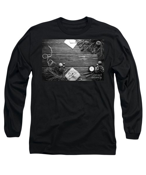 Christmas 6 Long Sleeve T-Shirt