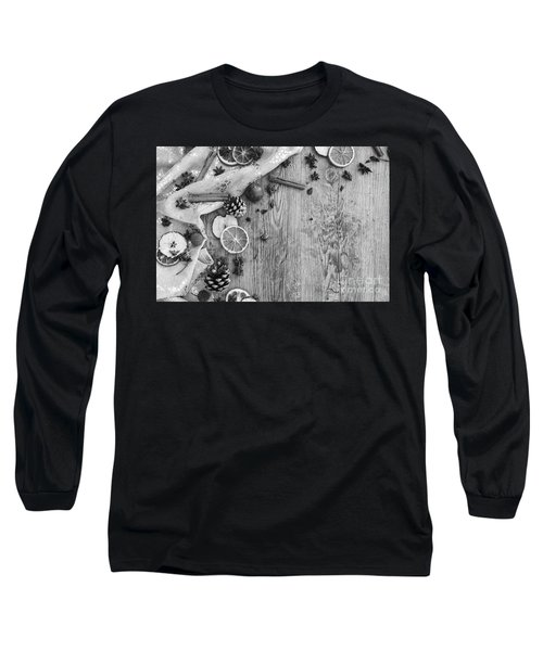 Christmas 7 Long Sleeve T-Shirt
