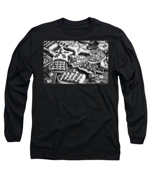 Christmas 8 Long Sleeve T-Shirt