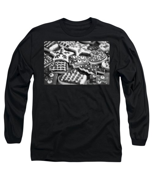 Christmas 8 Long Sleeve T-Shirt