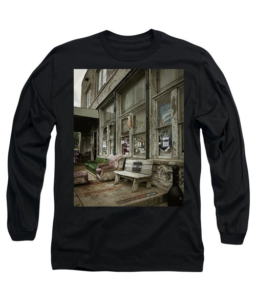 Clarksdale Long Sleeve T-Shirt