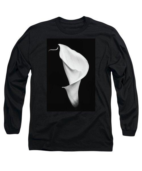 Classic Grace Long Sleeve T-Shirt