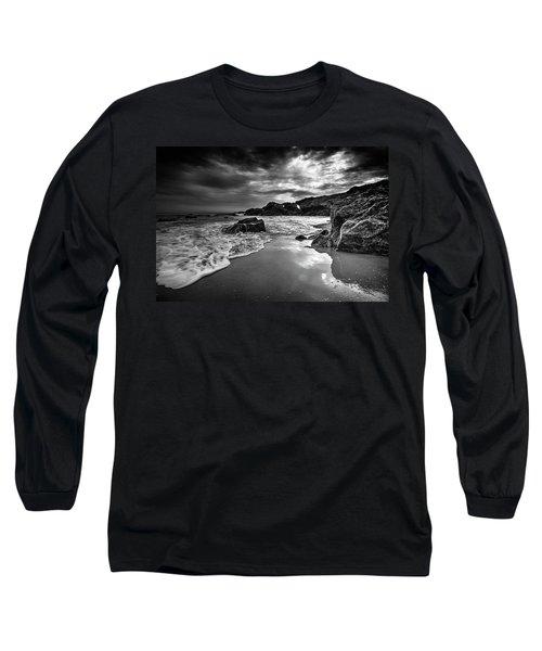 Coastal Light  Long Sleeve T-Shirt