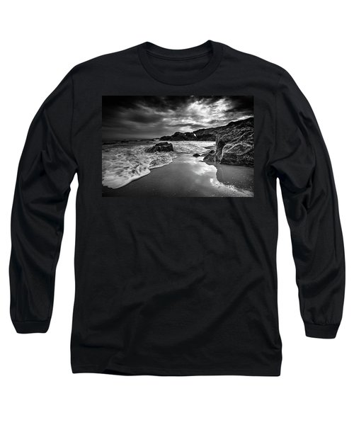Coastal Light  Long Sleeve T-Shirt