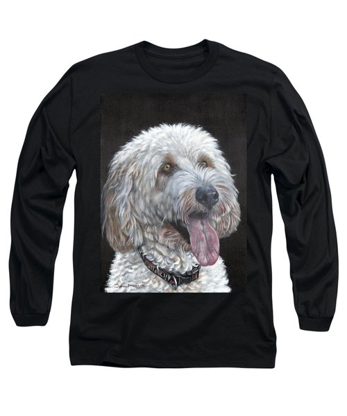 Cockapoo Long Sleeve T-Shirt