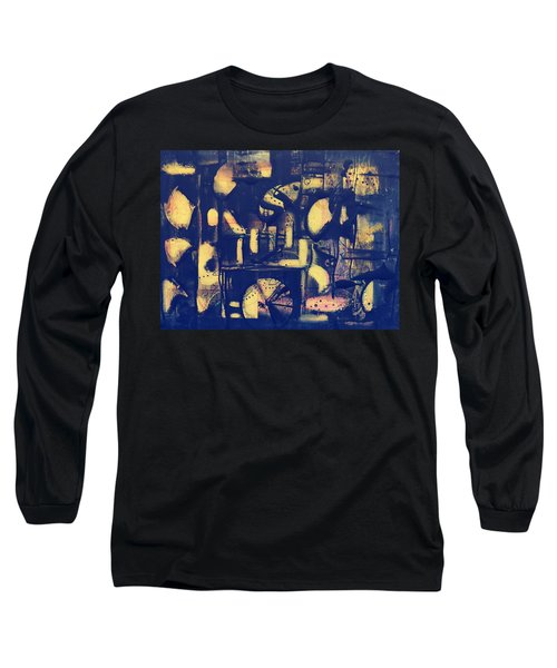 Contraption Long Sleeve T-Shirt
