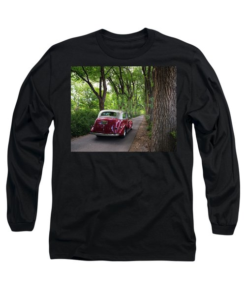 Cottonwood Classic Long Sleeve T-Shirt
