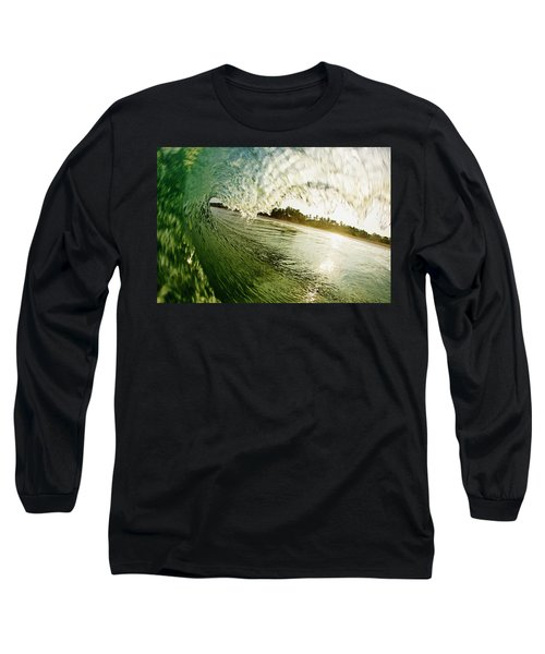 Curtain Long Sleeve T-Shirt