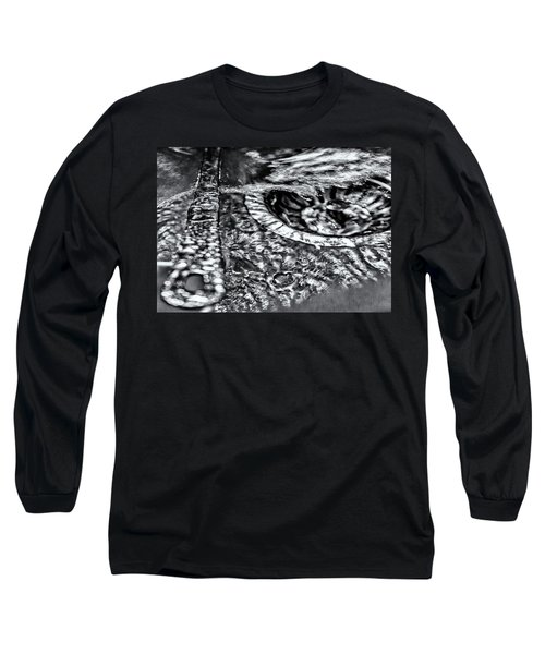 Cutlery Tsunami Long Sleeve T-Shirt