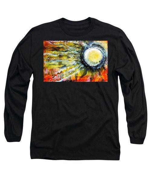 Dawn Of A New Sun Long Sleeve T-Shirt