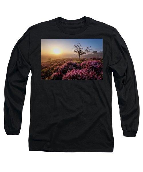 Dead Tree Long Sleeve T-Shirt