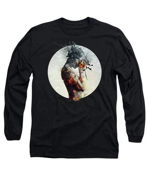 Deliberation Long Sleeve T-Shirt