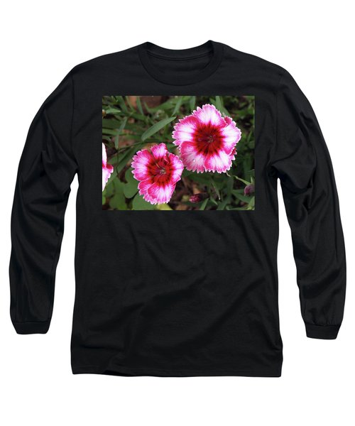 Dianthus Long Sleeve T-Shirt