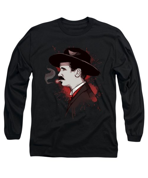 Doc Long Sleeve T-Shirt