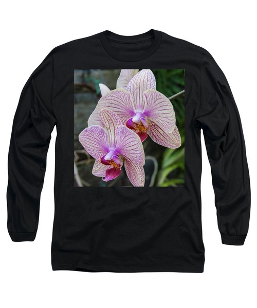Double Delight Long Sleeve T-Shirt