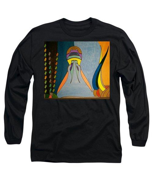 Dream 338 Long Sleeve T-Shirt
