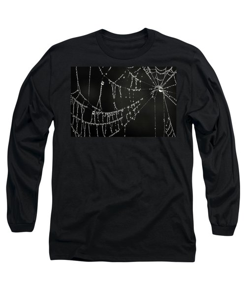 Dripping Long Sleeve T-Shirt