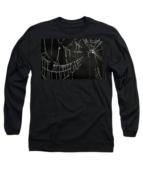 Dripping Long Sleeve T-Shirt