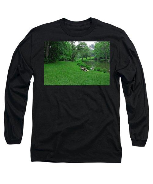 Drowsy Daze Long Sleeve T-Shirt