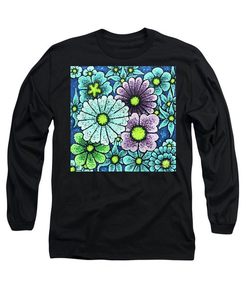 Efflorescent 2 Long Sleeve T-Shirt