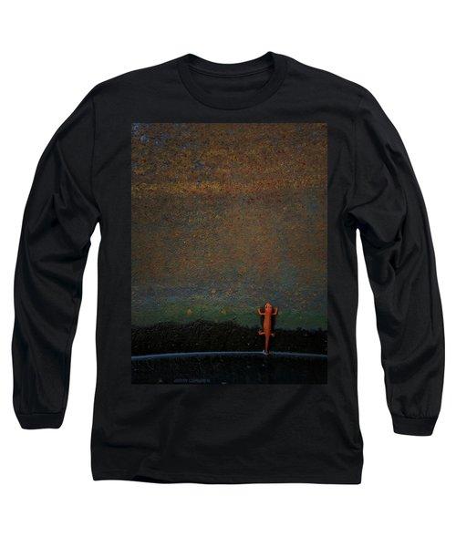 Eft Is For Effort Long Sleeve T-Shirt