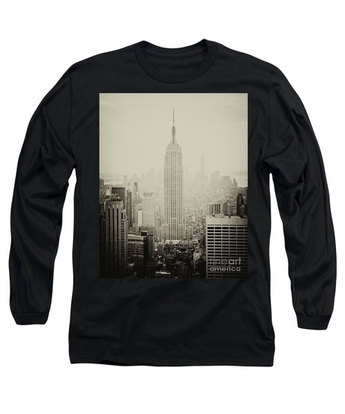 Empire Long Sleeve T-Shirt