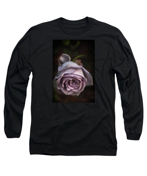 Fading Bloom Long Sleeve T-Shirt