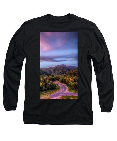 Fairytale Triptych 3 Long Sleeve T-Shirt