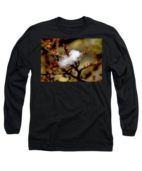 Fallen Feather Long Sleeve T-Shirt