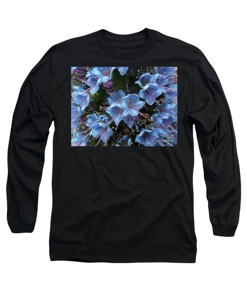 Fine Art Photo 4 Long Sleeve T-Shirt
