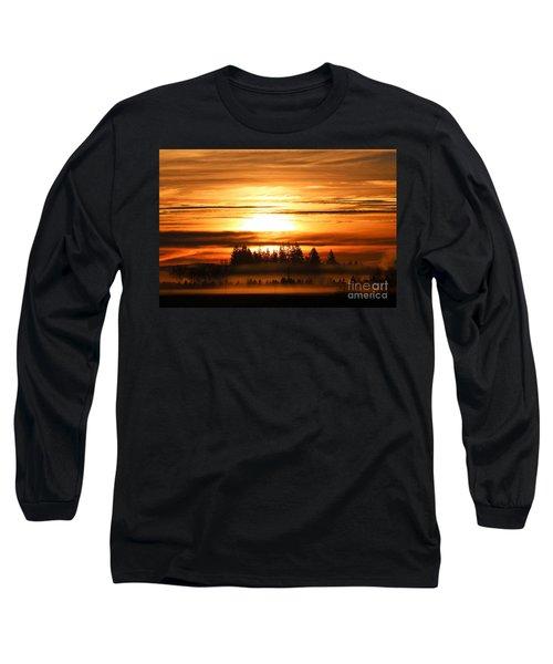 First Sunrise Long Sleeve T-Shirt