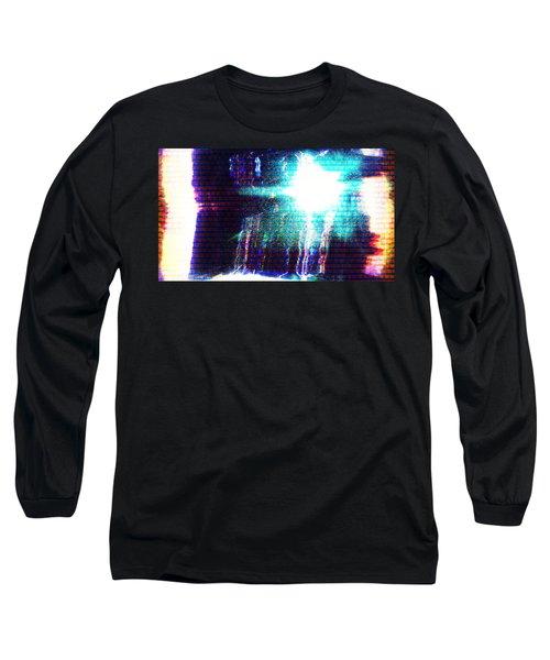 Flashlight Long Sleeve T-Shirt