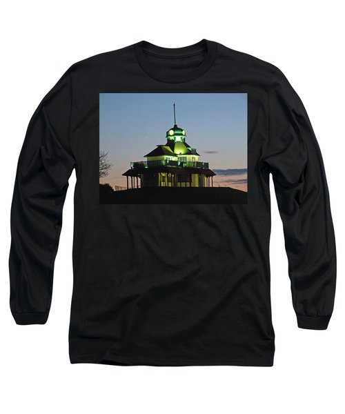 Fleetwood. The Mount Pavillion. Long Sleeve T-Shirt