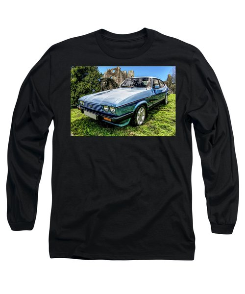 Ford Capri 3.8i Long Sleeve T-Shirt