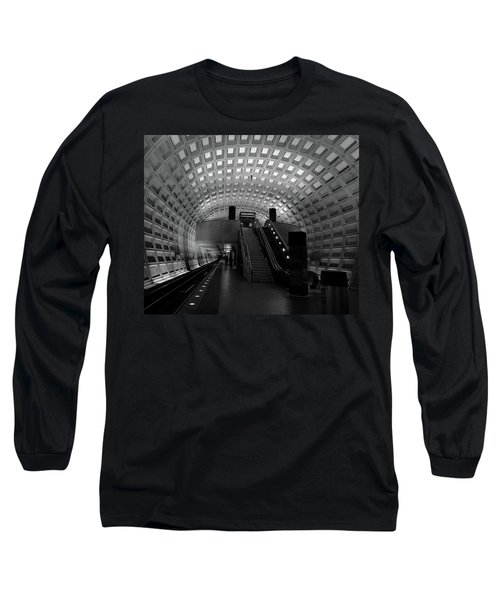 Gallery Place Long Sleeve T-Shirt